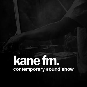 Contemporary Sound Show 24/07/12 KaneFM