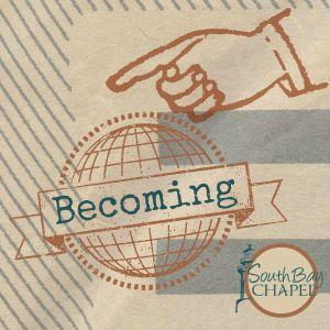 "Galatians: The Return Of The Gospel - Part 14 ""Becoming"""