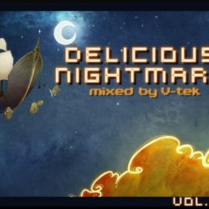 Delicious Nightmare vol.10 [Mixed by V-tek]
