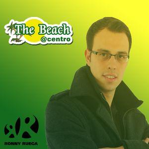 Ronny Ruega @ THE BEACH - CentrO Oberhausen www.ronnyruega.com