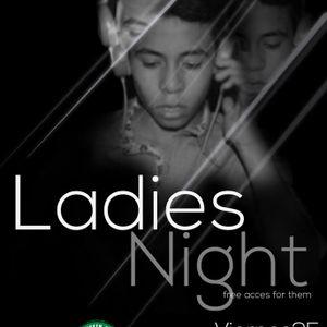 ❤Dain Marush ABR 25 ❤ LADIE'S NIGHT ❤ Original Set❤