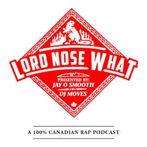Lord Nose What - Episode 1
