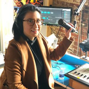 The Downtowner w/ Jenny Shaw of Tone Academy of Music 3/22/18 littlewaterradio.com