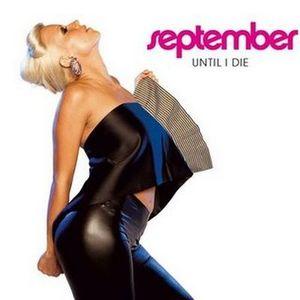 Septembers mix, enjoy!!!