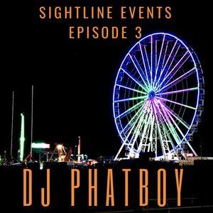 Sightline Events Episode 3