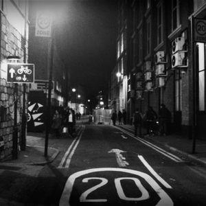 my London tracks 2013
