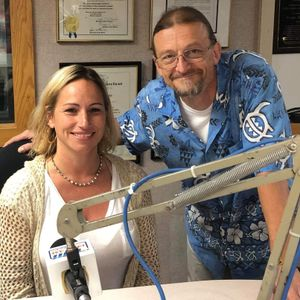 Windham Arts Radio Review August 14, 2019 on WILI 14 AM & 95.3 FM Part 2