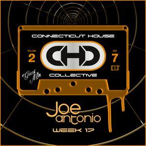 CHC Guest Mix | Joe Antonio | 03.29.2016
