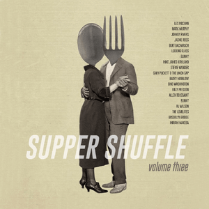 Supper Shuffle (vol.3) - compiled by Second Opinion
