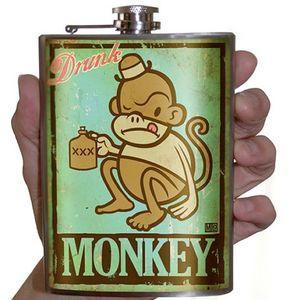 Ponk - Drunk Monkey Mix