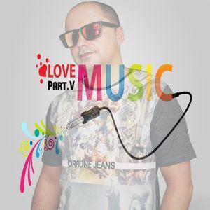 Dj Mikas - I Love Music Part V