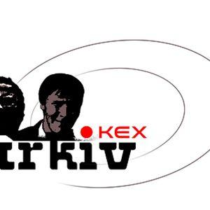 Arkiv kex (Säsong 2 Avsnitt 1) - Strunt!