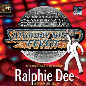 RALPHIE DEE LIVE FROM MAYAPUR - PRAGUE - DISCO SET FEB 2 2019