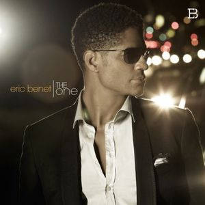 A Voice For Real R&B - A 2013 Interview with Eric Benet