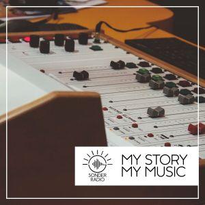 Ken Broadbent - My Story, My Music