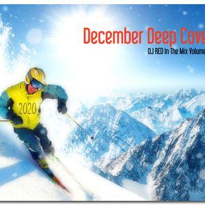DJ RED December Deep Cover Volume 13/2020