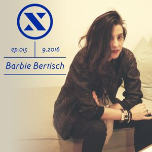 Subdrive Podcast - Episode 15 - September 2016 - Barbie Bertisch
