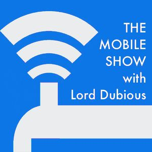 The Mobile Show September 2017