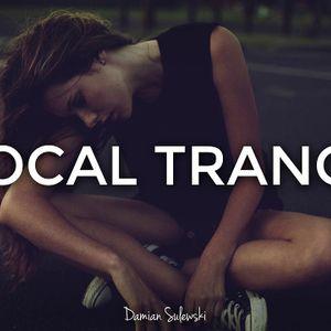 ♫ Amazing Emotional Vocal Trance Mix ♫   145