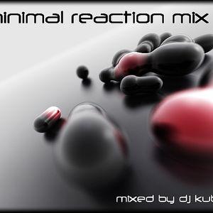 Minimal techno , minimal ,mixed by dj kubosss.
