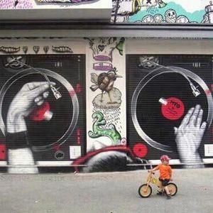 Highline June 2013