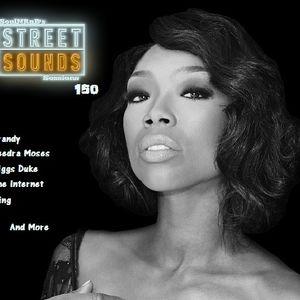 SoulNRnB's Street Sounds Sessions 150