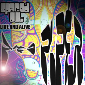 PIED PIPER - Spaced Out PART 4 (LIVE & ALIVE @ Calypso 2012)