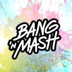 Bang 'n Mash - starting a BnM club night - Rampshows #21 mixed by Bassconnect