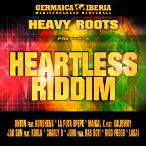 Tha-vi - Heartless Riddim Mix