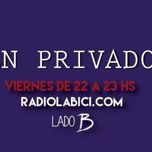 En Privado 03 - 06 - 2016 en Radio La Bici