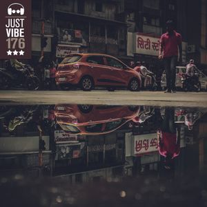 Just Vibe #176