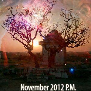 11.09.2012 Tan Horizon Shine P.M. [HS0214]