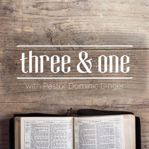 128 - 2 Chronicles 1-3 and Romans 11
