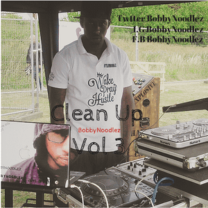 Bobby Noodlez Clean Up Vol 3