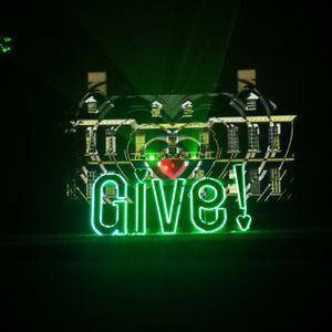 Give! - Love - 2019