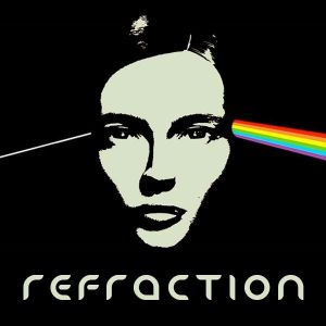 Jay Forster Live at Refraction at Gigalum 16th May 2014