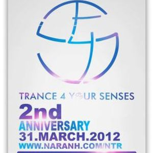 Trance For Your Senses 2nd Anniversary - Akku Guest Mix