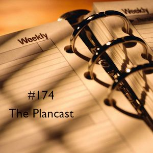Toadcast #174 - The Plancast