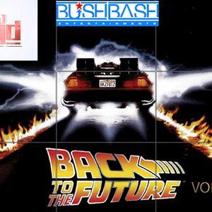 BushBashEnts Presents DJ SYD - Back To The Future Vol 9 RnB & Hip Hop Mix Jul 2012
