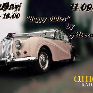 Αltera Pars - Happy Oldies  11/9/2012