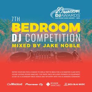 Bedroom DJ 7th Edition + Jake Noble (12' Disco)