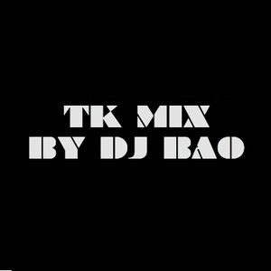 TK (Tetsuya Komuro )  Mix