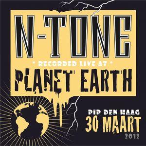 [20120330] N-Tone - Live @ Planet Earth (2012)