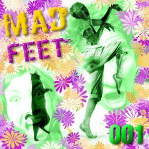 Mad Feet 001