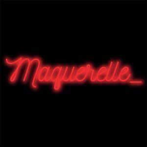 Maquerelle_Radio Chaud #14 w/ Vanson
