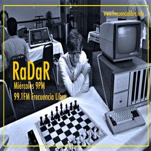 RaDaR 1.18 (20 Septiembre 2017)