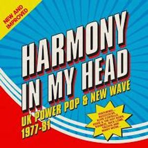 the story of Fast Cars part 5. Harmony In My Head, with Stuart and Steve Murray.