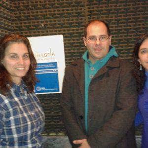 Dr. Gustavo Sosa, Presidente de la Comisión de Derecho Cooperativo, Mutual y de la Economía Social y