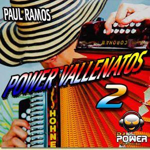POWER VALLENATOS 2