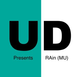 Underground Disclosure presents: RAin (Mauritius)